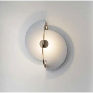 dekorative LED-Decken-/Wandleuchte REAL klein