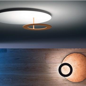 VERA 66 LED-Deckenleuchte