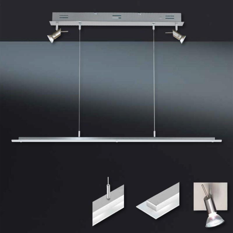 led pendelleuchte luxa onlineshop besuchen sie auch unsere lampenausstellung. Black Bedroom Furniture Sets. Home Design Ideas
