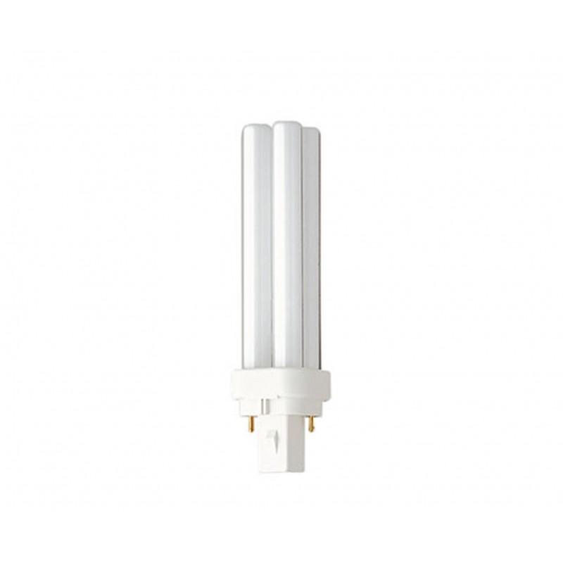 18w kompakt leuchtstofflampe g24d 2 warmton onlineshop besuchen sie auch. Black Bedroom Furniture Sets. Home Design Ideas