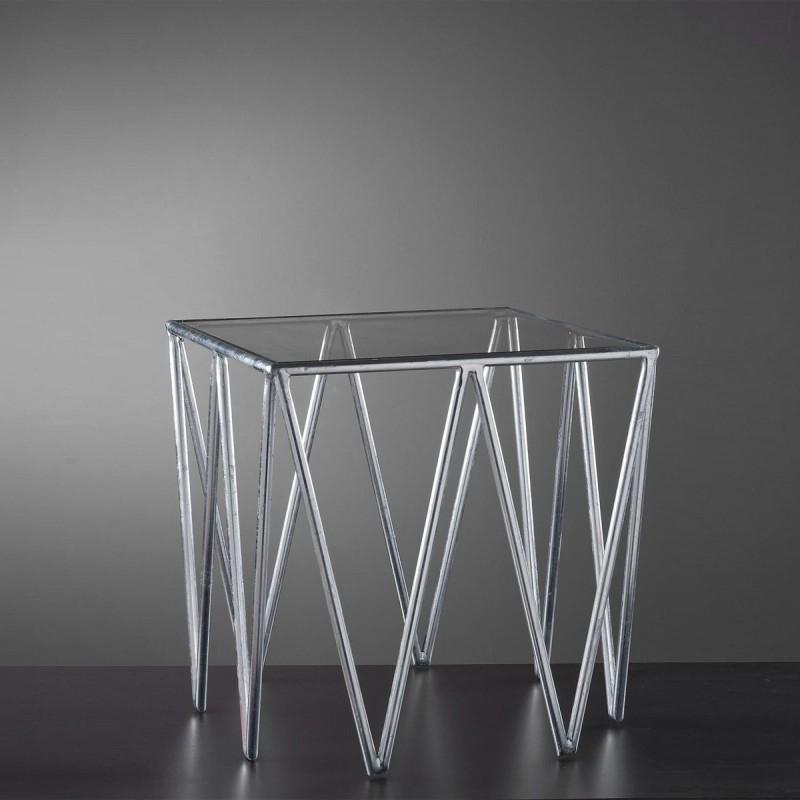 dekorativer eisentisch siena onlineshop. Black Bedroom Furniture Sets. Home Design Ideas