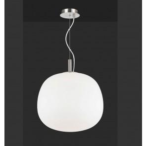 LED-Pendelleuchte Mellow Round