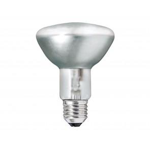 100W R80 Reflektorlampe E27