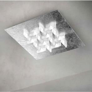 LED-Deckenleuchte CRISTALLO