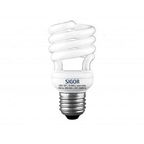18W Energiesparlampe Wirbel E27 warmton-extra