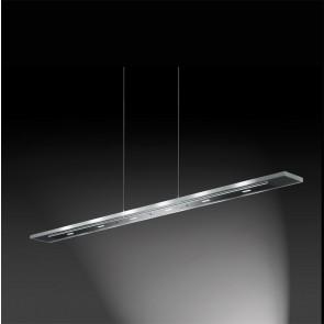 LED-Pendelleuchte Ponte Piatto 2