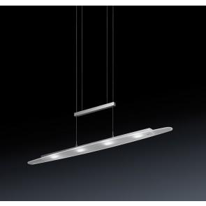 LED-Pendelleuchte Facile 1