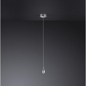 LED-Pendelleuchte Cobra 1-flg.