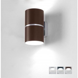 LED-Wandleuchte KONE SMALL