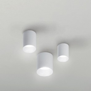 LED-Deckenleuchte Kone small