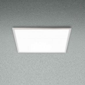 LED-Panel zum Aufbau FLED quadratisch 62 cm x 62 cm