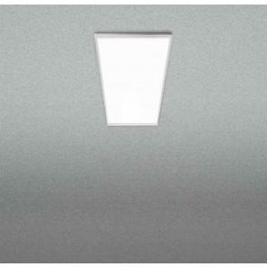 LED-Panel zum Aufbau FLED rechteckig 120 cm x 30 cm