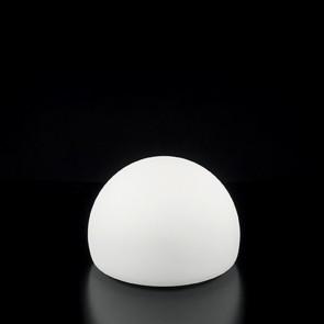 kabellose LED-Tischleuchte Sfera für den Garten IP 65