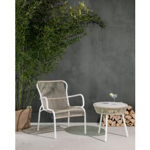 Outdoor Loop Lounge Chair