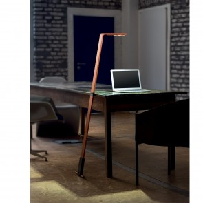 LUCTRA® FLEX mobile LED-Standleuchte