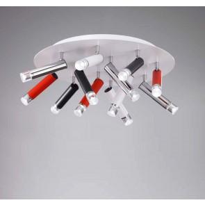 Tubells LED-Deckenleuchte