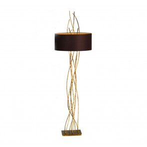 Stehlampe Saveur d´ Or