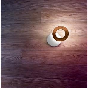 VERA 21 LED-Wand- und Deckenleuchte