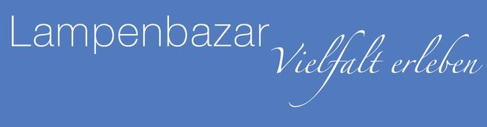 Lampenbazar - Vielfalt erleben